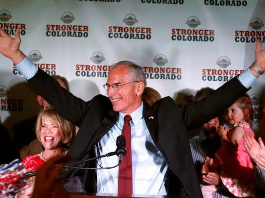 Colorado GOP Primaries
