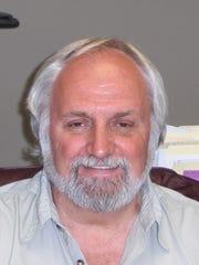 Ron Euteneuer