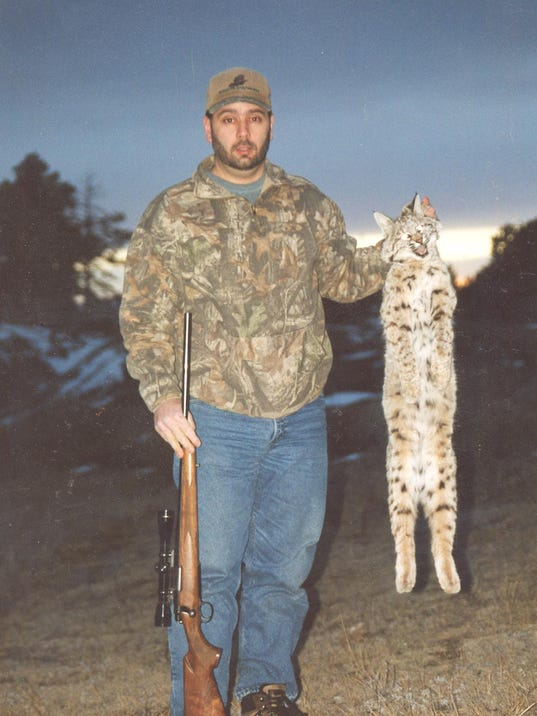 Mike Vaul Bobcat