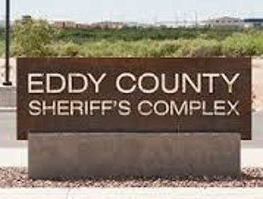 Eddy County Sheriff's Office