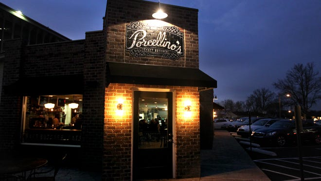 Porcellino's Craft Butcher hosts its first wine dinner on Jan. 25.