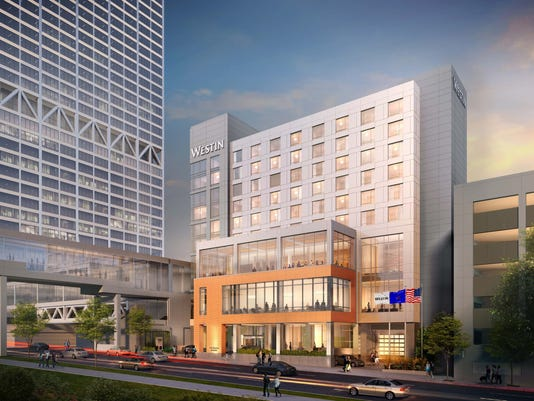 Downtown Milwaukee Hotels With Parking