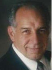 Joe Salvia