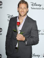 "Juan Pablo Galavis gave a rose, not a diamond ring, to his final choice on ""The Bachelor."""