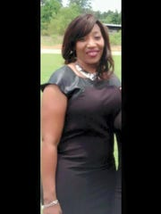 Angela Darlene Brown is wanted for alleged fraud.
