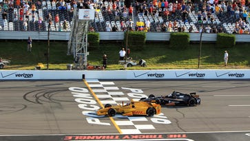 IndyCar 2017: Pocono Raceway set for two more years