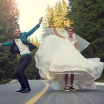 Looking to get hitched? Here's how to win the (free!) wedding of your dreams