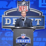 NFL draft tracker 2017: Recapping every pick from all seven rounds