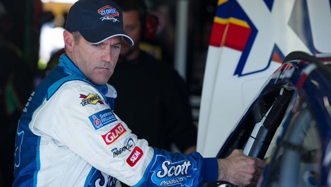 Bobby Labonte will race with Phoenix Racing for the 2014 Daytona 500.