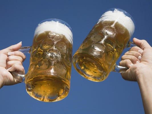1 Beers