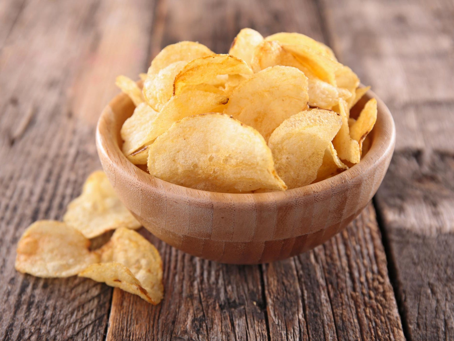 July 21 is National Junk Food Day. Take our quiz and see which kind of junk food you are.