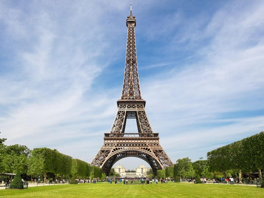 Despite terrorism, France remains a popular destination for travelers this fall and winter.