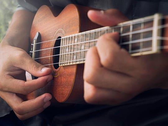 Learn the play the ukulele at the New Jersey Uke Fest starting Friday.
