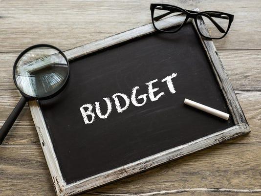 Budget !