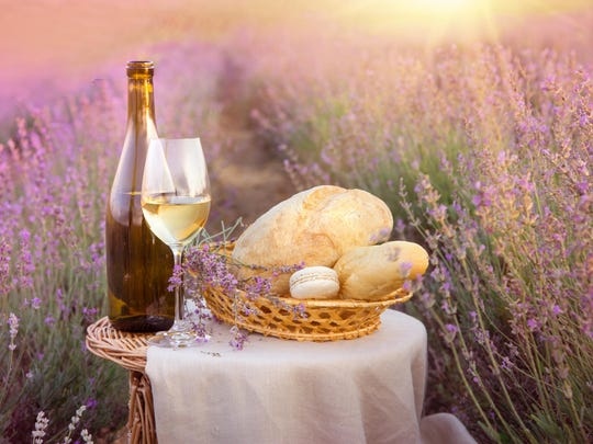 Under the auspices of Truckee Meadows Community College, a class on French wines is being held Tuesdays in October at Total Wine & More.