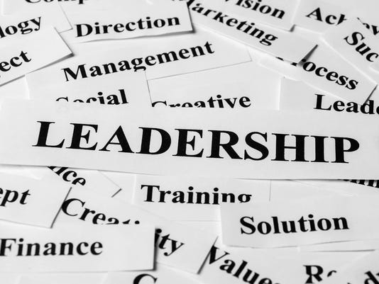 Leadership And Other Related Words