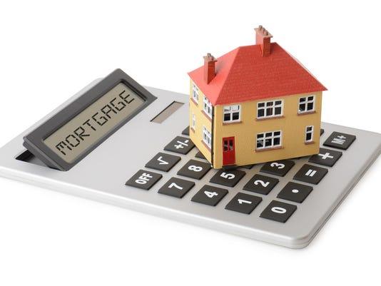 Housing calculator
