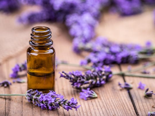You can make your own perfume using essential oils. That way, you know exactly what is in it.