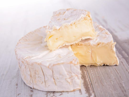 But for the majority of artisanal cheeses, the rind is naturally occurring. It is a mix of molds and yeasts that grow on the surface of the cheese when it is fresh.