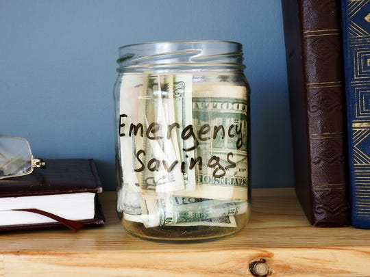 How to clean up your finances if you have more credit card debt than emergency savings