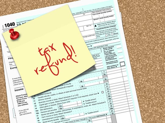 Is it better to get no tax refunds at all?