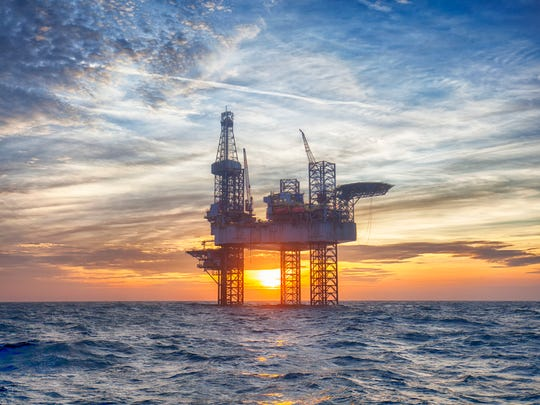 U.S. should press forward with offshore drilling plans