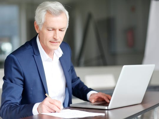 If you haven't yet reached full retirement age and are working, you'll risk having a portion of your benefits withheld, depending on your earnings level.