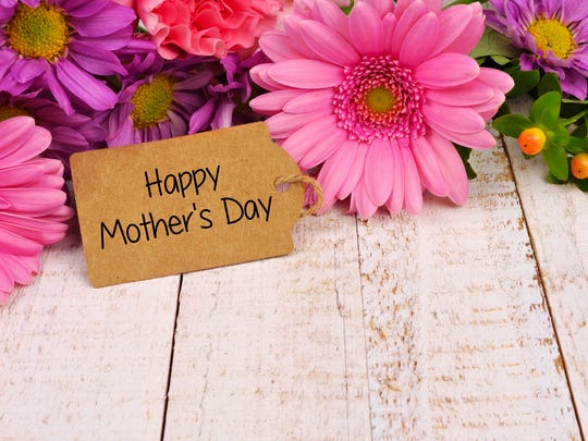 There are a variety of local events, activities and deals to help make Mom feel extra-special this weekend.