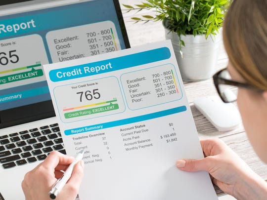 The recipe for a good credit score is pretty simple: Pay all your bills on time, don't use too much of your available credit, and build a history of responsible behavior.