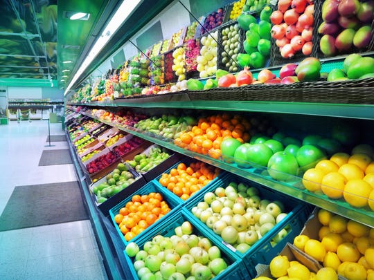 Mexico sold U.S. grocers $26.2 billion worth of food in 2017.