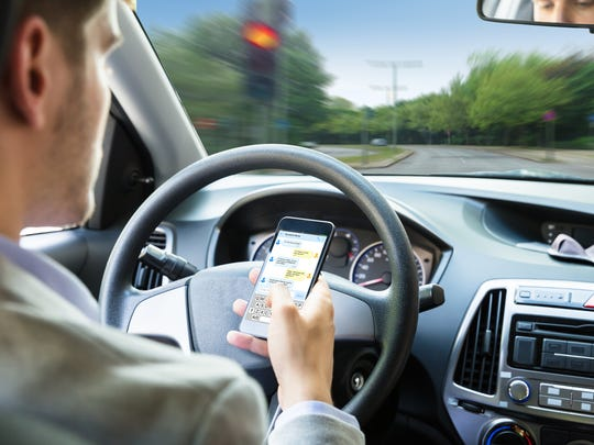 Texting While Driving >> Why Florida Texting Driving Law Offenses Will Cost You Much