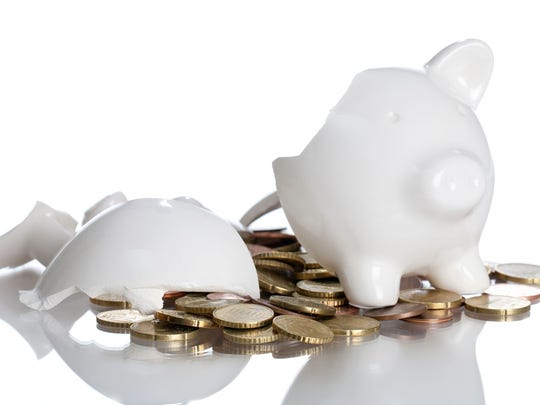 Make sure to have an emergency fund: You don't want an unexpected expense to break the bank.