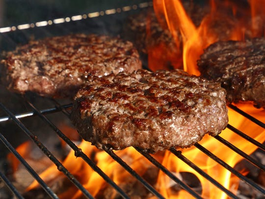 Whether you're a seasoned chef or a first time flipper, here are grilling safety tips you should know.