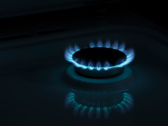 Gas, whether propane or natural gas, is a top heating fuel in the U.S.