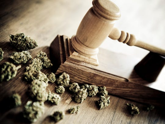 Buncombe County DA Todd Williams said his office does prosecute drug offenses, but he noted that marijuana laws changed a few years ago to lighten penalties for possession of small amounts of the drug.