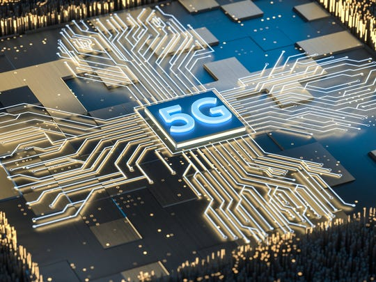 Your first 5G device should be a PC. Here's why