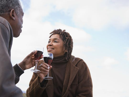 For the first time in 25 years, Americans drank less wine. But overall U.S. consumption rose slightly and spending on alcoholic beverages in 2019 increased 2.5%.