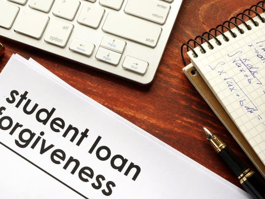 Go for the more expensive college hoping for student loan forgiveness?