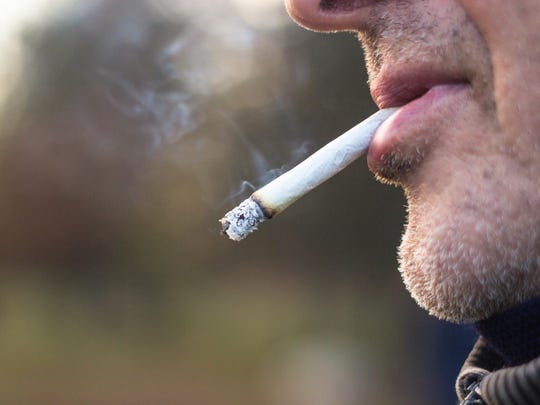Smoking, binge drinking and illicit drug use can lead to serious eye problems.