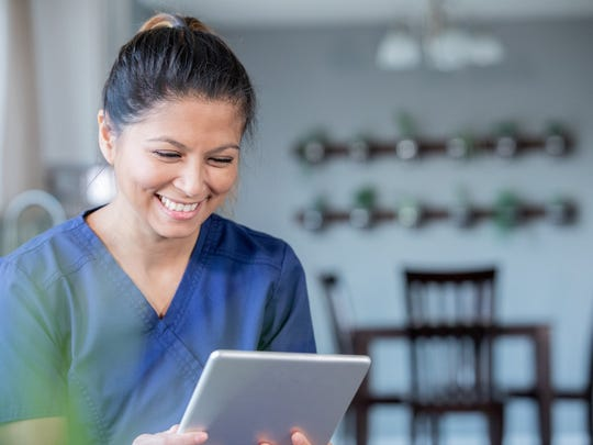The week is packed with freebies and discounts from stores such as Dunkin', Airb, McDonald's and more for nurses and other health care workers.