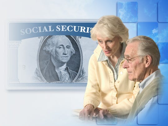 Tens of millions of Americans rely on Social Security checks.