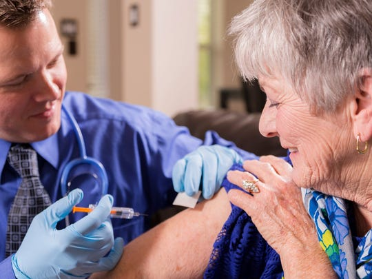 Caution over COVID-19 could make employers more likely to encourage flu shots this season.