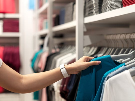 Save on apparel and accessories at hotspots like Ann Taylor and Coach Outlet.