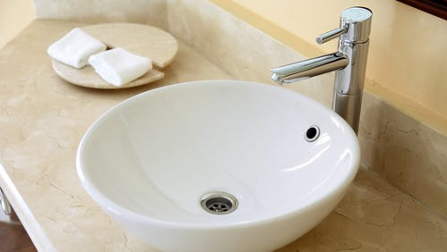 Everything you need to know about your sink