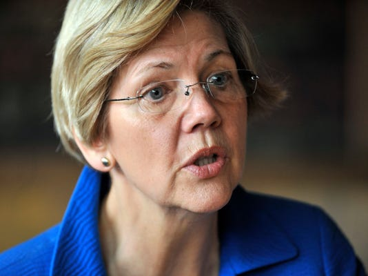 XXX Massachusetts-Sen.-Elizabeth-Warren,10