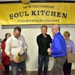 Culinary Arts and Jon Bon Jovi Soul Kitchen at BEAT