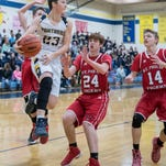 St. Philip Boys at Climax-Scoots