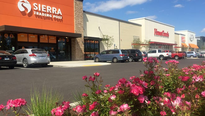 HomeGoods and Sierra Trading Post opened recently amid aflurry of development at theWillamette Town Center in east Salem. Ulta Beauty is scheduled for a July 27 opening, and thepreviously announced remodelof Regal Cinemas should also wrap up about then.