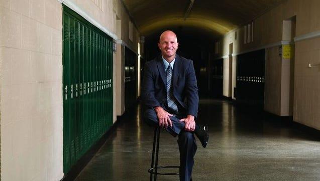 Award-winning principal Eric Sheninger shares secrets to make everyone's school experience better.