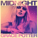 "Waitsfield native Grace Potter's new album, ""Midnight,"" comes out Friday."